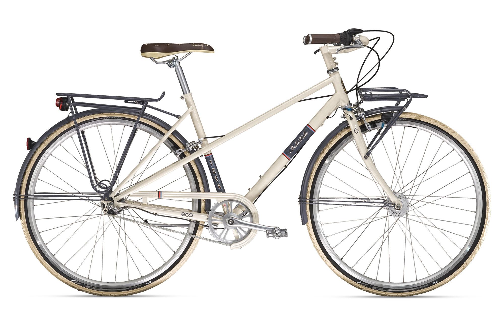 Retro Mixte Bike Belleville Themovement Com