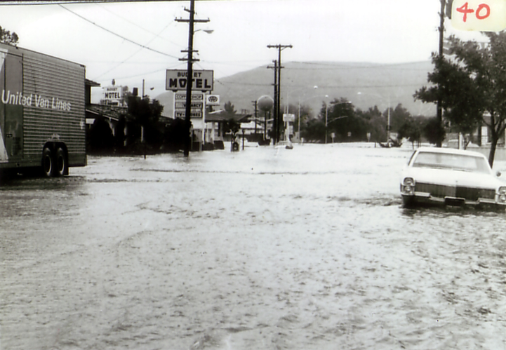 san luis obispo… the flood of 1972   themovement.com