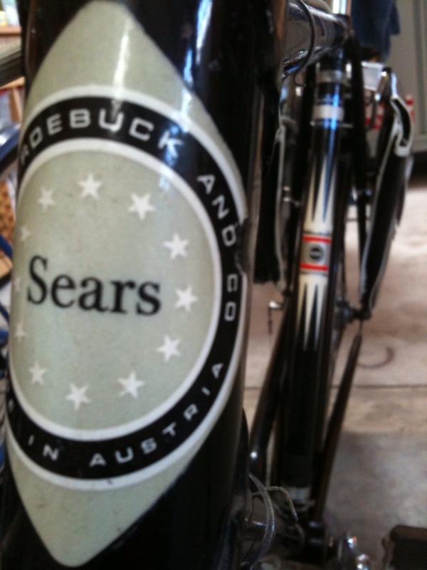 Sears Best Bike Made In Austria Themovement Com