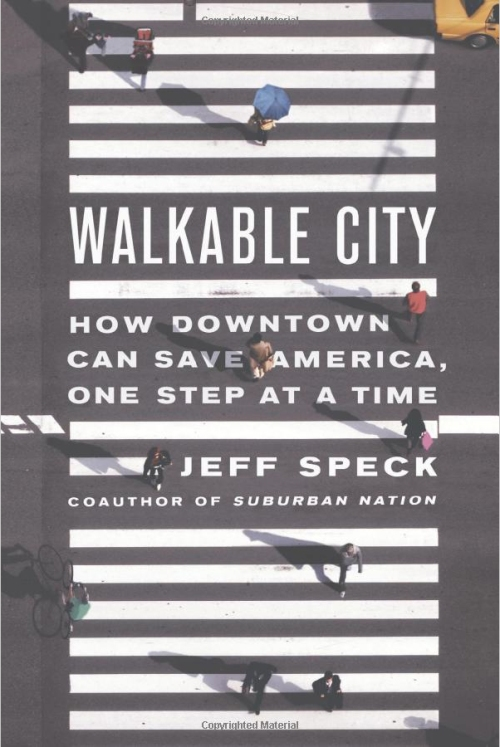 walkablecity